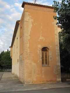 Alqueria del Duc i Torre defensiva del segle XIV