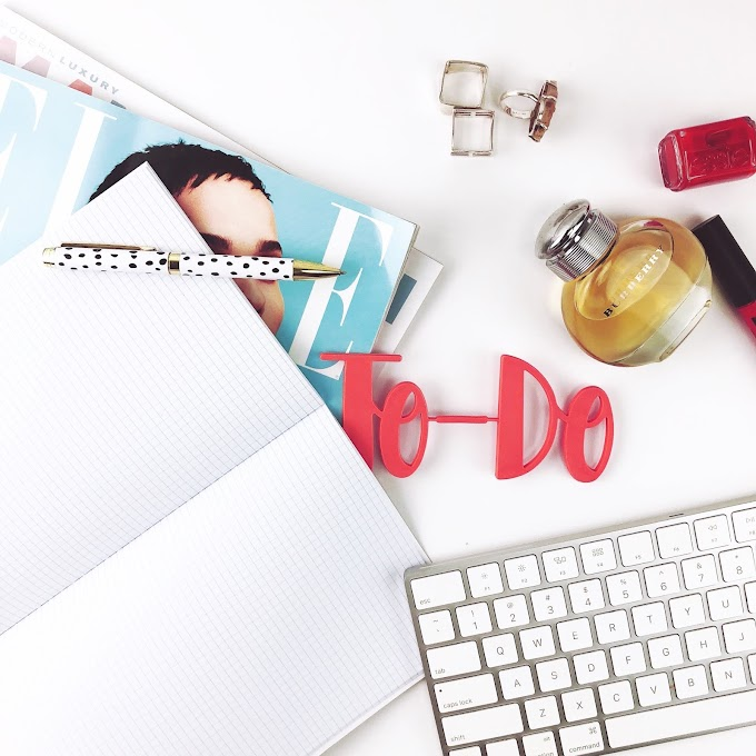 Produtividade para Home Office