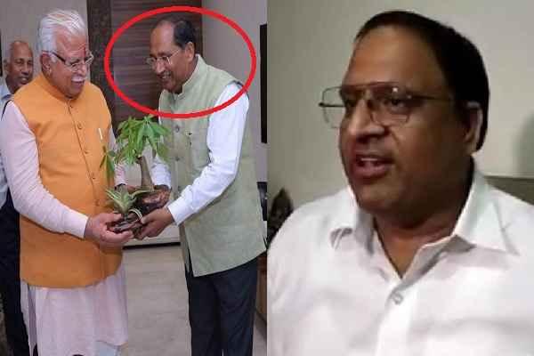 narendra-gupta-bjp-candidate-from-faridabad-89-vidhansabha-news