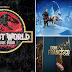 RATINGS: The Lost World, Frozen, Don Francisco Te Invita   domingo, 20 de agosto