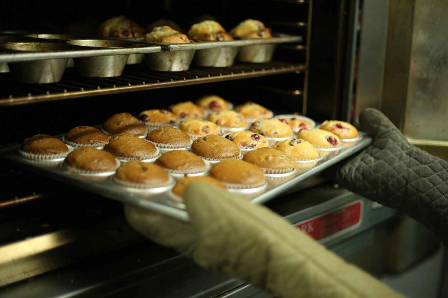 Want to Get Into Baking? Here's What You Need to Know
