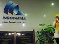 PT Indofarma Global Medika - Recruitment For PBF Pharmacist Indofarma Group November 2016