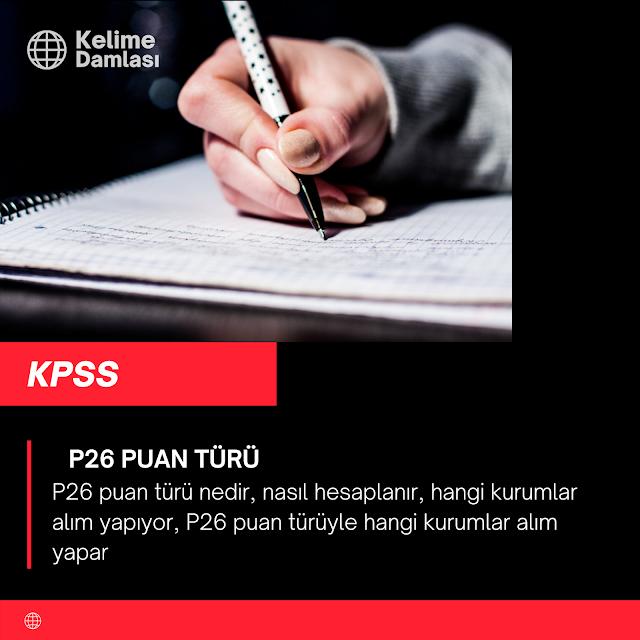 kpss p26
