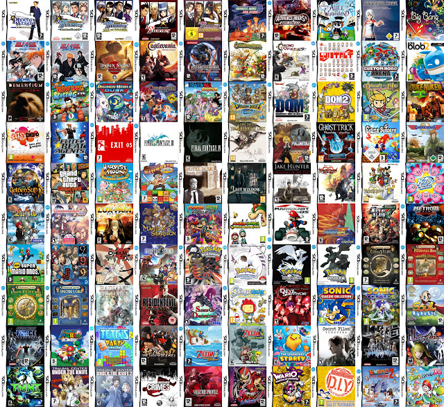Nintendo 3ds Game Download Free Nintendo Info