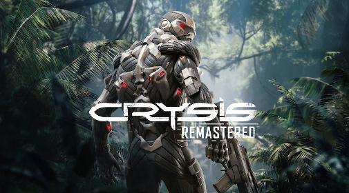 Crysis Remastered PC Game Full Version