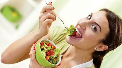 Frases que inspiran a comer sano para Instagram