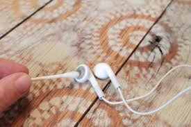 Earphone Highenis
