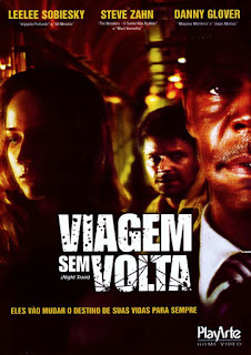 Viagem Sem Volta (Night Train) - DVDRip Dual Áudio