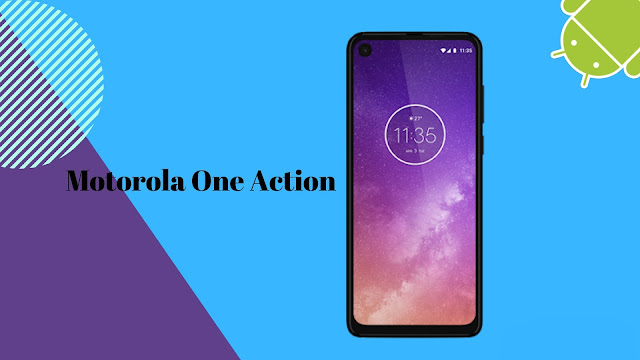 Motorola One Action key specs revealed through Android Enterprise Directory