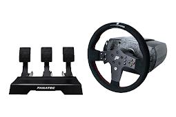 Inilah 5 Steering Wheel PS4 Terbaik 2018 Buat yang Hobi Game Balapan