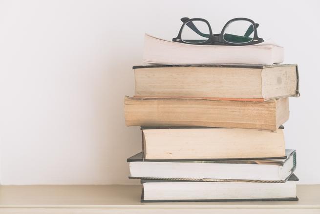 TAG: Você Tem Esse Livro? — Parte #1
