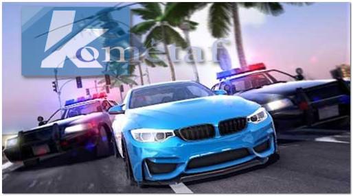 Racing Horizon :Unlimited Race v1.0.8 (Mod Apk Money)