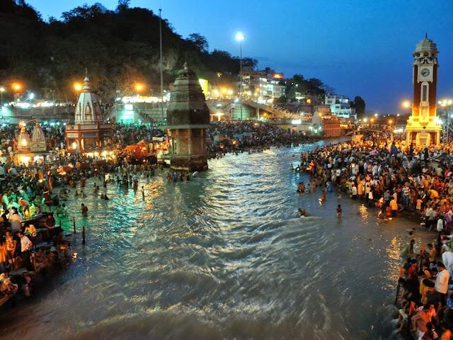 Ganges river ganga images wallpaper