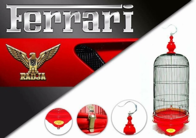 Radja Ferrari