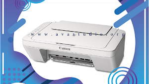 How to Reset Canon Pixma MG2900 Series - Error Ink Absorber Full [5B00]