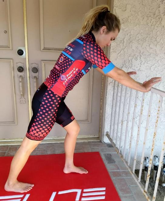 Hunter Allen Power Blog: Pre And Post Ride Stretching