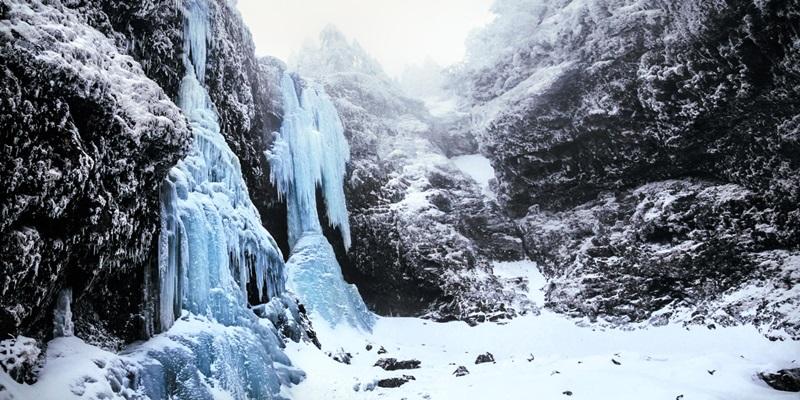 ภูเขาหิมะเจียวจื่อ (Jiaozi Snow Mountain: 轿子雪山) @ www.gokunming.com