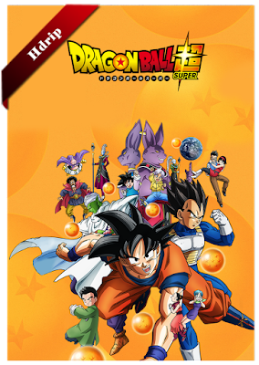 Dragon Ball Super HD