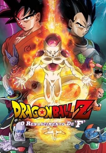Dragon Ball Z - O Renascimento de Freeza (2015) Download