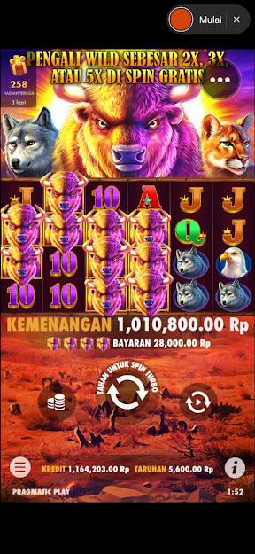 Cheat Slot Game Online Terpercaya ID PRO SLOT Terbukti Menang !