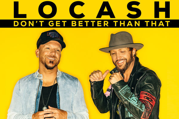 Arti Lirik Lagu Don't Get Better Than That - LoCash