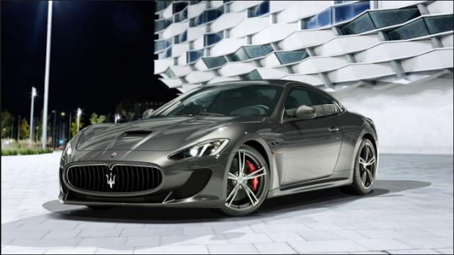 2019 Maserati GranTurismo New Features, Efficiencies, Cost Estimate