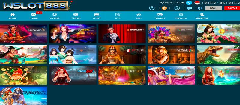 Wslot888 Situs Qq Slot Online Terbaik Bonus Jackpot Terbesar Profile Vrotors Forums