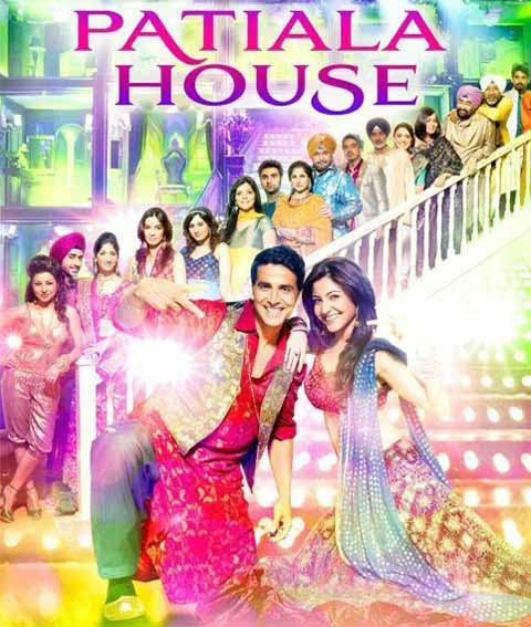 Laung Lachi Mp3so Download: Patiala House (2011) Mp3 Songs Free Download