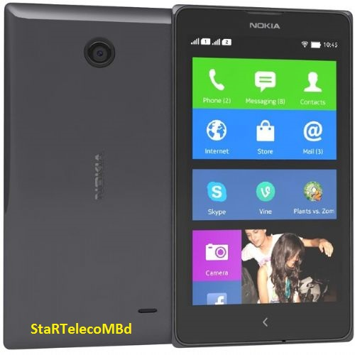 Nokia X+ RM-1053 Flash File Stock Rom 100% Tested - All
