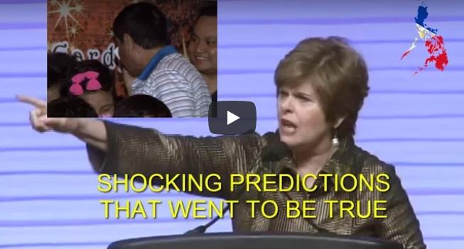 WATCH: Duterte is predicted 2 years ago WATCH SHOCKING TRUTH