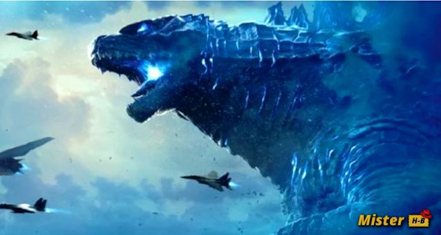 Godzilla 3: Release date?