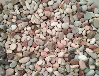 Harga Jual Pebble Stone Batu Sikat