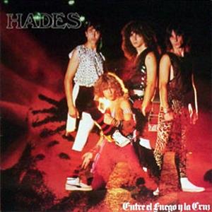 Hades - Entre el fuego y la cruz (1985)