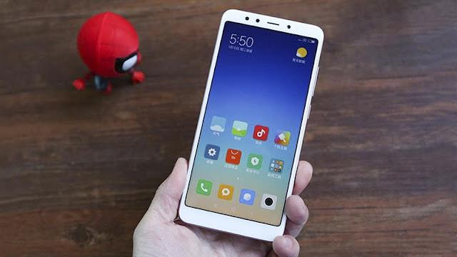 Xiaomi Redmi 5 sản phẩm giá rẻ đáng mua tai bmt
