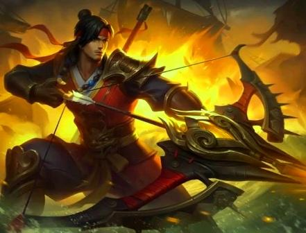 Hero Yi Sun Shin