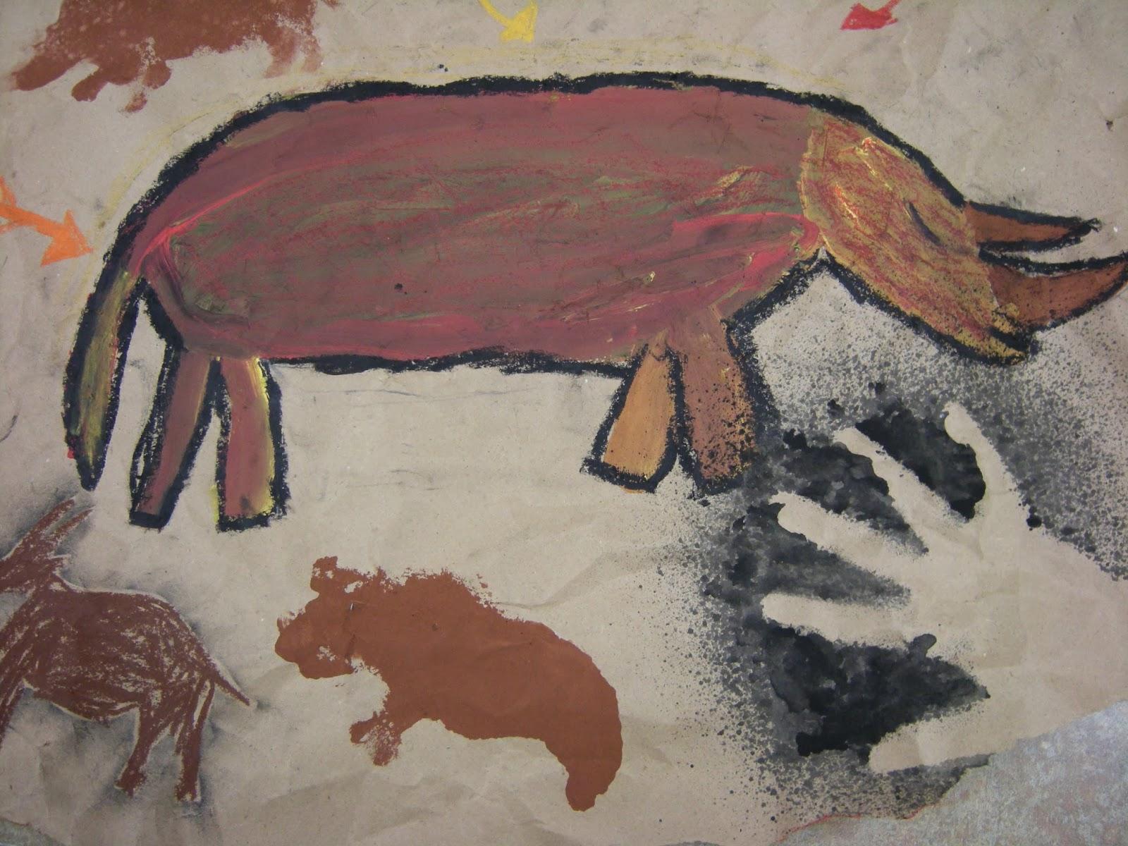 Artolazzi Cave Paintings