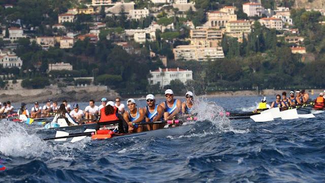 Με στόχο τον αειφόρο αθλητικό τουρισμό στην Ελλάδα το Navarino Challenge 11-13 Οκτωβρίου 2019