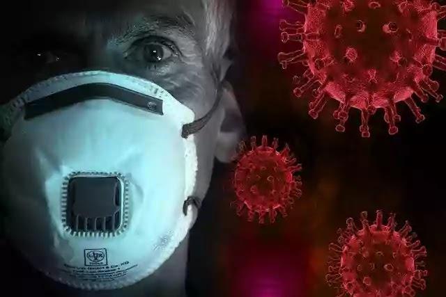 Dangerous microbes,Dangerous microbes in Glacier of Antarctica