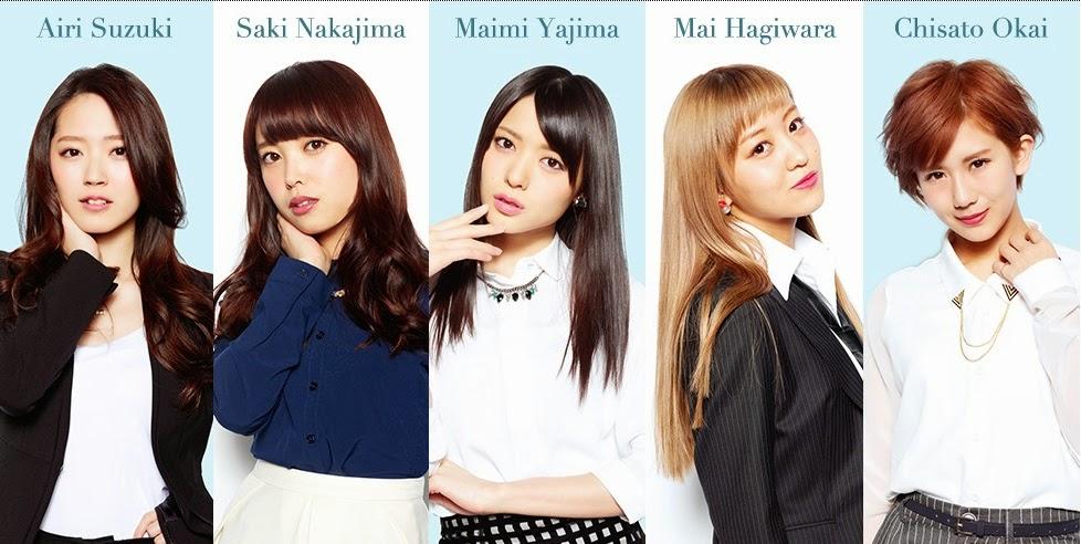Download morning Musume Album