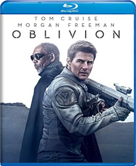 Oblivion (2013) Dual Audio Hindi ORG 720p BluRay AAC ESubs Download