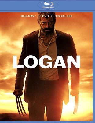 Logan (2017) Dual Audio [Hindi – Eng] 720p BluRay ESub x265 HEVC 800Mb