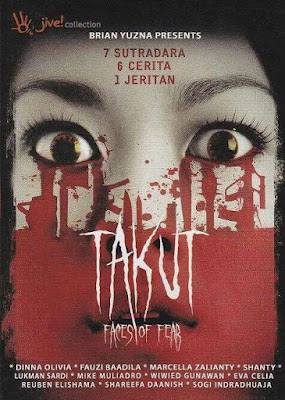 Download Film Takut : Faces of Fear 2008