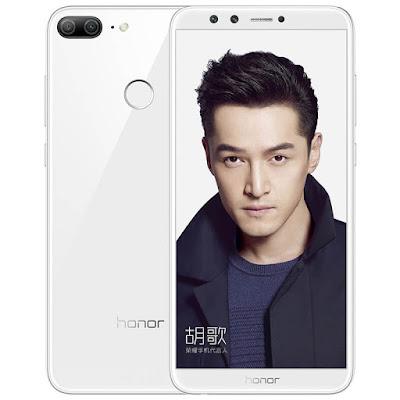 مميزات هاتف هواوي Huawei Honor 9 Lite