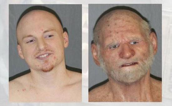 أشهر تاجر مخدرات في أمريكا حاصرته الشرطة وخرج لهم في هيئة رجل مسنّ! شاهد كيف اكتشفته الشرطة !!