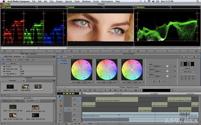 10 Powerful Free Video Editing Software