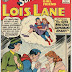 Tales from the Calendar: Superman's Girl Friend, Lois Lane #7