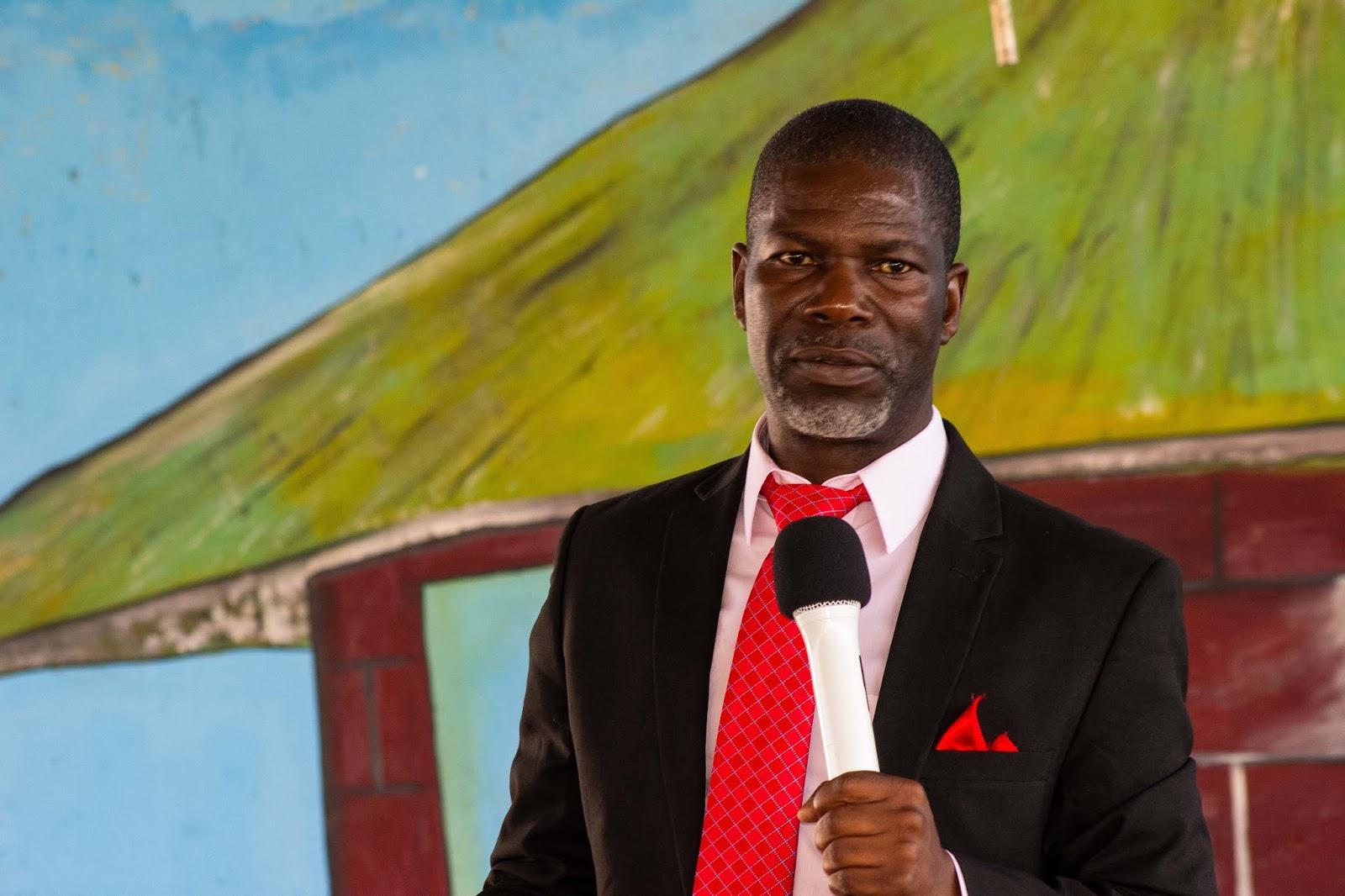 Bishop Nelson Nzvimbo Biography!