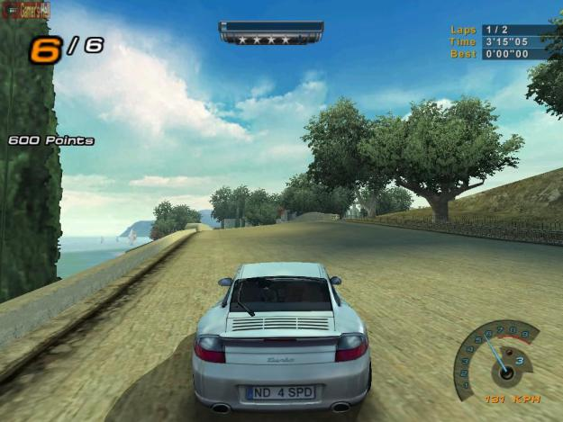 كلمات سر need for speed: hot pursuit 2 ps2