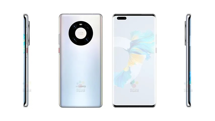 Huawei Mate 40 Pro Akan Menggunakan Kirin 9000 SoC