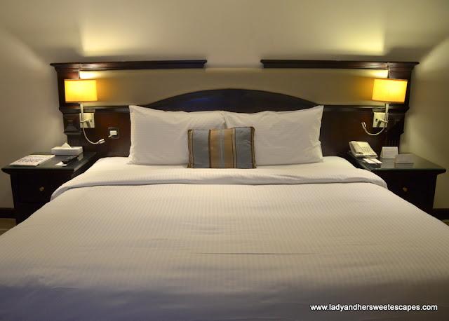 Danat Al Ain Resort Oasis Room